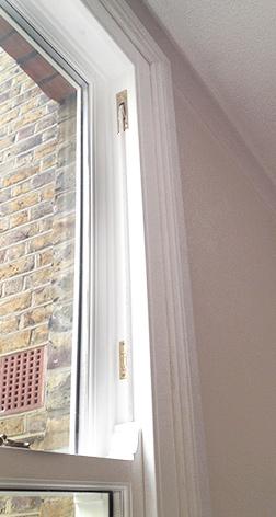 British Manufactured Bespoke Timber Windows
