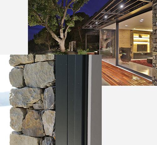 Accoya Timber Windows and Doors