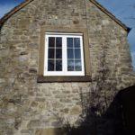 ustairs sash windows