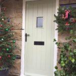 why choose timber doors?
