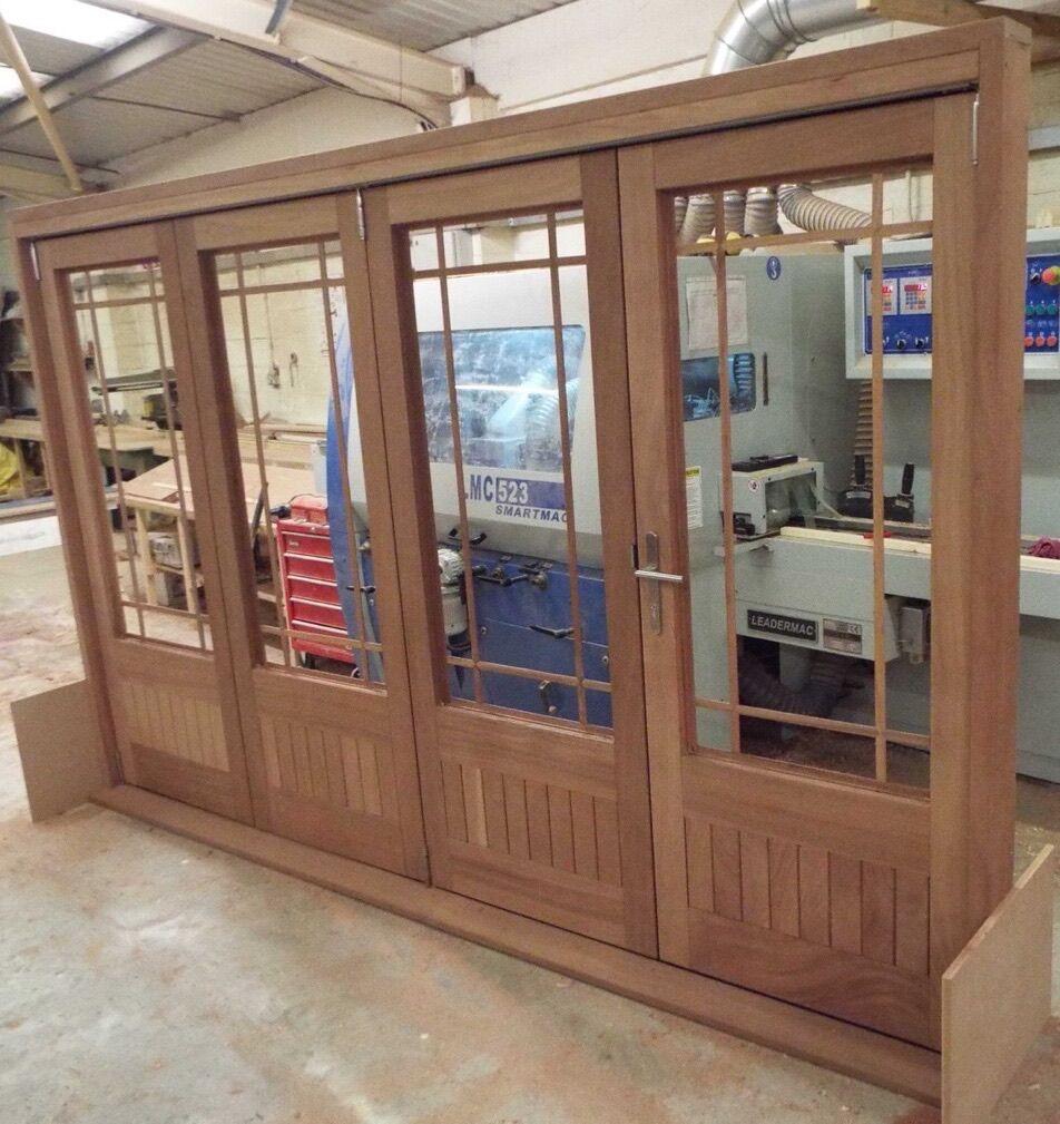 French Door Manufacturer