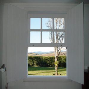 wooden windows nottingham