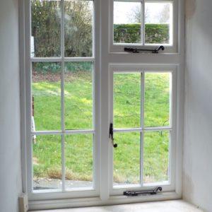 timber windows nottingham